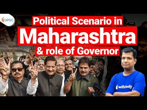 4:30-pm---upsc-cse-2020-|-special-session-by-pawan-sir-|-political-scenario-in-maharashtra