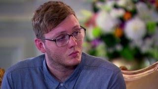 James Arthur's Reveal - Judges' Houses - The X Factor UK 2012