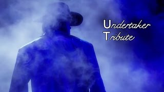 Download Undertaker tribute MP3 song and Music Video