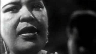 Watch Billie Holiday My Man video