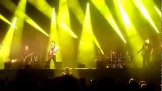 Groovy Aardvark - Dérangeant (Live In Montreal)
