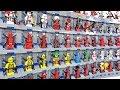 Ultimate Deadpool Minifigure Collection Unofficial LEGO & MOC X-Men Uncanny X-Force