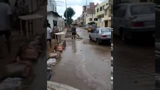 San Idelfonso llega hasta Víctor Larco - Trujillo 1