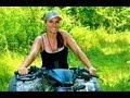 DEER HUNTING: OUTDOOR GIRLS PRE-SEASON TIPS & 4 WHEELIN FUN! :)