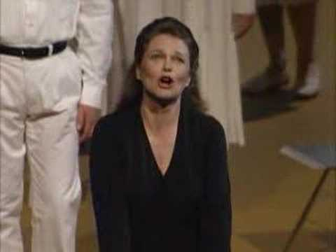 Lorraine Hunt Lieberson - Handel - Theodora - As with rosy