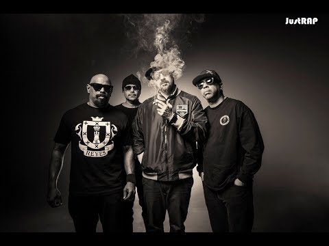 Cypress Hill – Reefer Man[NEW SONG]