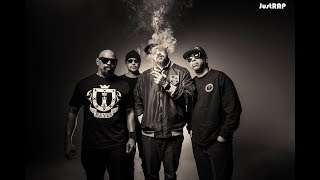 Cypress Hill Reefer Man NEW SONG