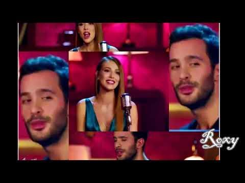 Elçin Sangu 💕 Barış Arduç  duet Bu Su Hiç Durmaz'