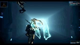 Warframe Dark Loki:Возрождение - Глава 4.2 Amalthea Схватка В Тумане