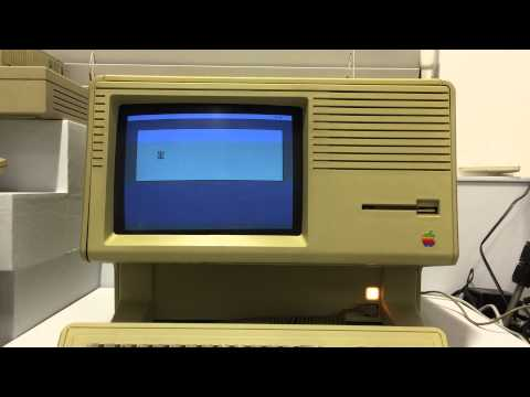 Apple Macintosh XL Multi Booting(LOS & Mac System)