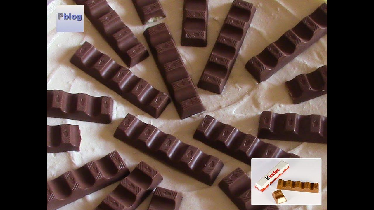 Ben noto Cheesecake Kinder bimby tm5 | Ricetta torta fredda kinder (al  KI52