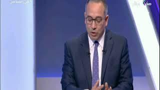 أحمد درويش : فى عام 2014 كانت هناك 351 منطقة عشوائية غير آمنة