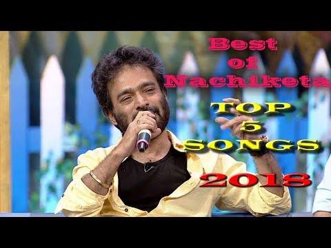 Best of Nachiketa Hit 5 songs All Time (Top 5 Songs) Audio Jukebox