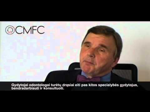 IACD conference, Prof. Georg B. Meyer, cmfc.lt LT