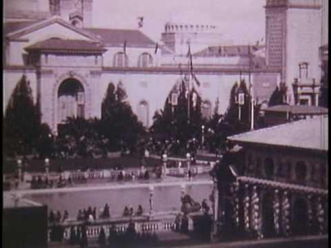 Panama-Pacific International Exposition (1915 San Francisco World's Fair)