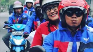 HUT JNE 26th (Cabang Utama Gorontalo)