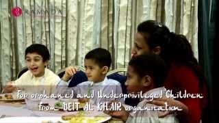 Ramada Hotel Dubai Downtown - Charity Iftar