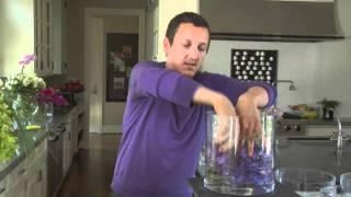 How to Arrange Hydrangeas | Pottery Barn