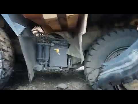 Нерюнгри Металлик удар молнией