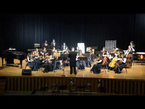 Freedom High School Orchestra