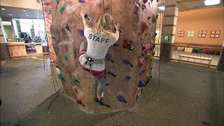 Climbing Walls | How It's Made