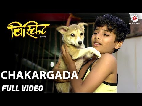 Chakargada - Full Video | Biscuit | Divesh Medge | Rughwed Abhay Inamdar