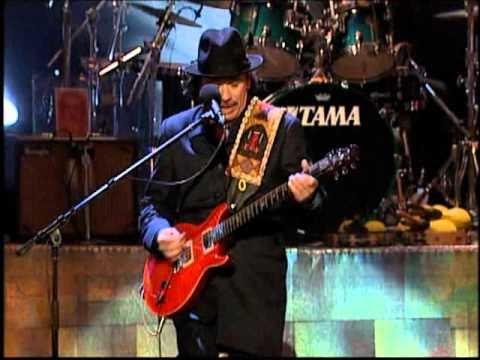 Santana  Smooth with Rob Thomas