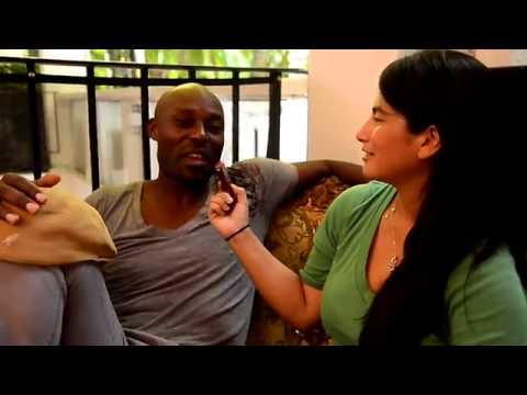 Haitian actor Jimmy Jean Louis discusses his new movie Toussaint Louverture and his