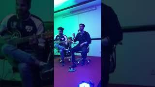 Laden || ishan puri || jassi gill || happy raikoti || gupz sehra || Live performance in golden plaza