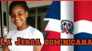 La Jerga dominicana #3