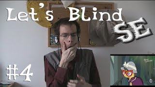 Let's Blind SE #4 - Daring Don't