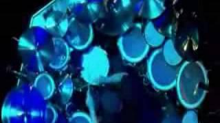 Rush - Subdivision (Drum Cam) Live