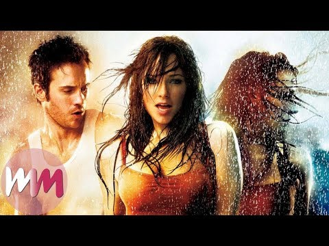 Top 10 Dance Scenes from the Step Up Franchise