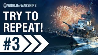 WOWS SHOW! Episode 3 | World of Warships