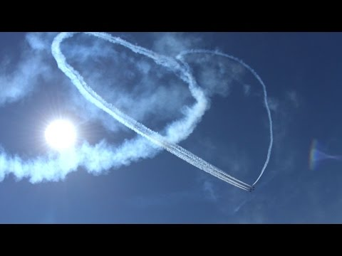 Thunderbirds Air Show 2015 Dyess Big Country Airfest