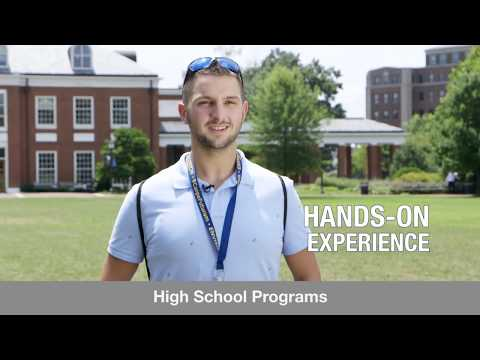 Envision Hands-On Career Exploration
