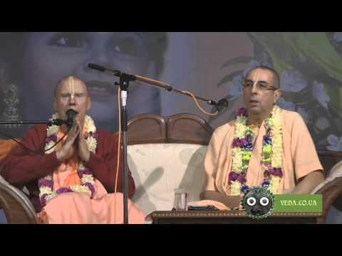 Шримад Бхагаватам 4.8.34 - Ниранджана Свами