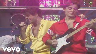 Wham! - A Ray of Sunshine (Live from The Tube 1983)