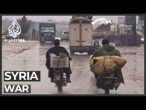 UN calls for Syrian government to open humanitarian corridors