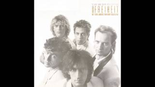 "Freiheit – ""Keeping The Dream Alive"" (instrumental) (Germany CBS) 1987"