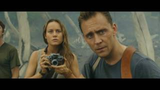 Конг: Остров черепа трейлер 1