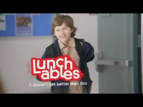Lunchables Meme Youtube