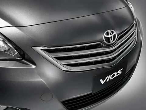 ประกันภัยรถยนต์ Toyota Vios 2012-2013  by TodayInsure