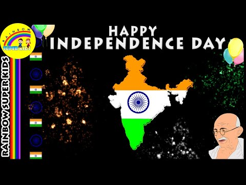 Happy Independence Day - 15 August 2019 - WhatsApp Status Video