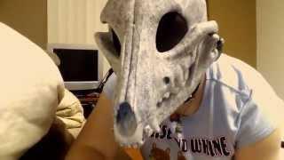 DVC Skull Mask