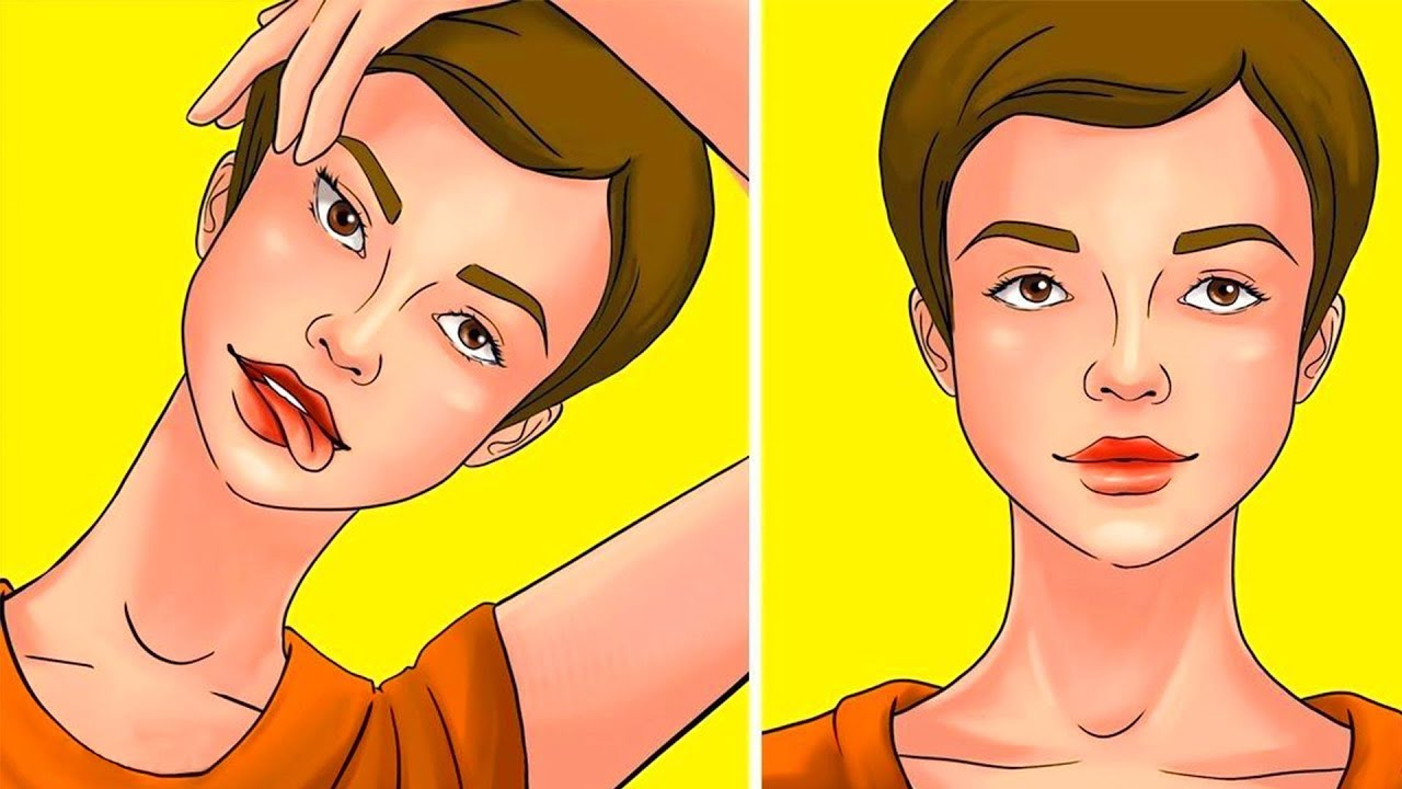30 ANTI-AGING EXERCISES AND TRICKS YOU CAN DO AT HOME