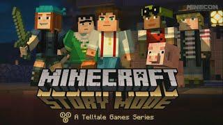 Minecraft Modo Historia | Trailer Subtitulado Español | Minecraft Xbox/Playstation/Android/iOS/PC