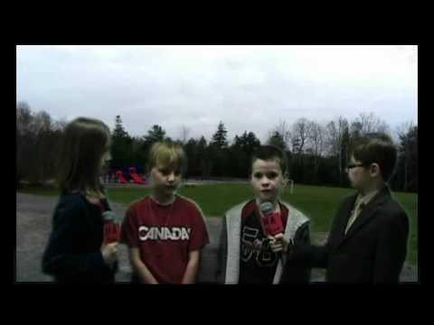 Hebbville Academy News - Gr. 3 Gladwin Hebbville Academy
