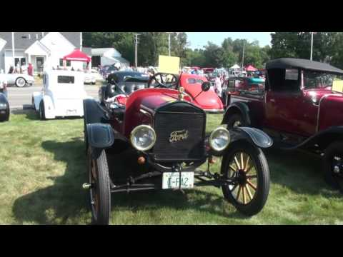 12th Annual MacDonald Antique Car and Truck Show