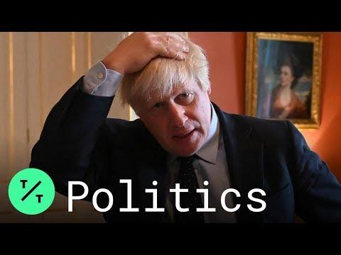 Boris Johnson Loses